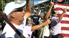 "Castro says Cuba won't abandon communism; Miami protestors say ""Obama is a traitor."" [VIDEO] 12-22-14"