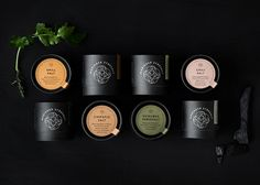 Mariager Sydesalt is Not Your Typical Table Salt — The Dieline | Packaging & Branding Design & Innovation News