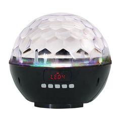 Lumisource Disco Dome in Multi