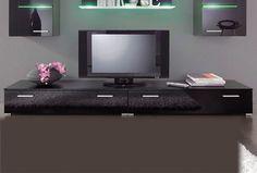 TV-Lowboard, Breite 90 cm oder 120 cm Jetzt bestellen unter: https://moebel.ladendirekt.de/wohnzimmer/tv-hifi-moebel/tv-lowboards/?uid=fd5596c9-7d54-5d30-876a-490e742e9a9d&utm_source=pinterest&utm_medium=pin&utm_campaign=boards #tvlowboards #lowboards #wohnzimmer #tvhifimoebel