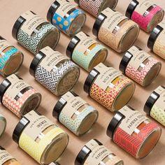 Studio Grau - Favourite Design Award - The Best Media Inspiration Studio Grau – Favourite Design – Worldwide Designers Awards ! Spices Packaging, Honey Packaging, Bakery Packaging, Cookie Packaging, Food Packaging Design, Bottle Packaging, Brand Packaging, Organic Packaging, Biscuits Packaging