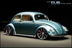 Dub Custom   Custom Beetle