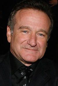 Robin williams demonically possessed allegedly demons drove him to suicide