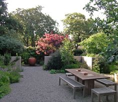 By Bernard Trainor - We have seen this garden in the... gravel?... and it is incredible. Pictures don't do it justice.