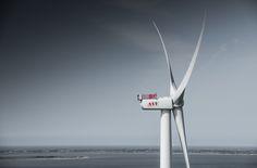 MHI Vestas Offshore Unveils 9.5 Megawatt Wind Turbine