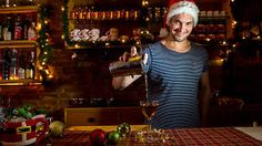 Christmas cocktail pop-up Miracle on 9th Street opens Saturday