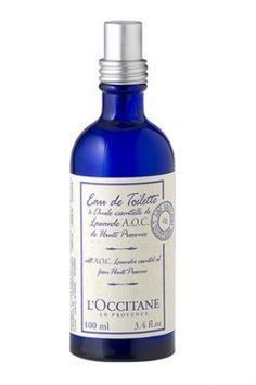 Lavender Eau de Toilette L`Occitane en Provence for women and men