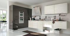 Modern Kitchen Cabinets Design Ideas
