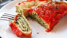Stevia, Ravioli, Meatloaf, Ricotta, Baby Food Recipes, Quiche, Pancakes, Gluten, Fani