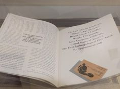 Danny, the last African American in the 22nd century, Danny Tisdale, 1994. This pamphlet accompanies Tisdale's installation and performance piece The Black Museum (1992) in which products marketed to...
