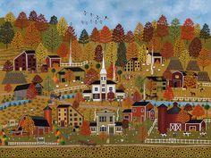 """by Medana Gabbard... """" Sunflower Creek""""..."""