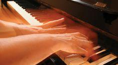 Piano techneut.