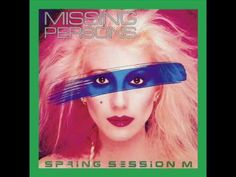 Missing Persons - Walking in L.A - If you do you will get run over...one of the great dance songs of all time...