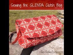 Swoon Patterns Glenda Bag instruction video