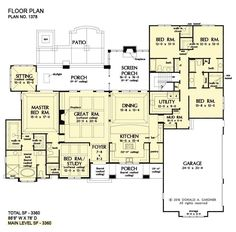 Lots of great indoor pic of layout and decorating ideas