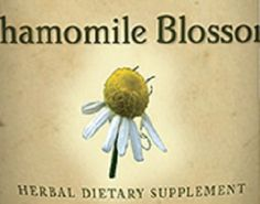Natural CHAMOMILE BLOSSOM Tincture Herbal Extract Stress Irritability Nervousness Sleeplessness Digestive Discomfort Herb Dietary Supplement by NaturalHopeHerbals on Etsy