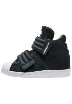 RITA ORA SUPERSTAR UP  - Baskets montantes - legend ink/white