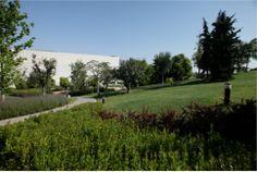 Ο Κήπος του Μεγάρου Golf Courses, Sidewalk, Side Walkway, Walkway, Walkways, Pavement