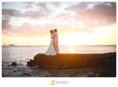 Best Epic Shots of 2014 Creatrix Photography #wedding #hawaii #posing #couples #love #honolulu