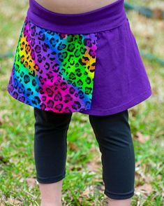 @5outof4patterns posted to Instagram: Did you get the NEW Kids' patterns that released today?? See my previous post if you haven't seen them yet! Need a great option to go with them and make a complete outfit? How about the Kids' Adventure Skort?? It's a great pattern that can be a skort, skirt, or pants! The leggings come in 7 lengths from shorts to long pants!! There is even a gusset option! The skirt comes in 2 lengths. Check out this pattern with the link in my bio! #5outof4patterns #pdfsew Sewing Patterns For Kids, Complete Outfits, Long Pants, New Kids, Skort, Ballet Skirt, Leggings, Adventure, Link