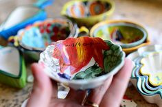 Pretty Measuring Cups and Spoons | Pioneer Woman Home & Garden | Ree Drummond