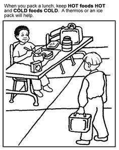 Free Coloring Page Hand Washing For Kids Coloring Pages