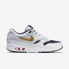 more photos 6535c a0237 Release Date and Where to buy Nike Air Max 1 Essential Olympics