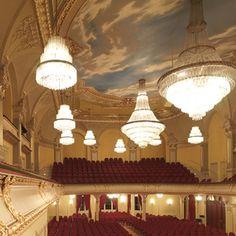 Bühnen der Stadt Gera |Konzertsaal