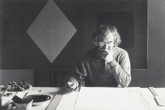 Dan Van Severen Brassai, Artist Painting, Dan, Studio, Sketching, Artists, Drawing, Atelier, Kunst