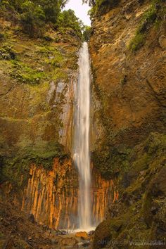 Ribeira Quente - Furnas - S.Miguel - Açores - Foto: Valadas