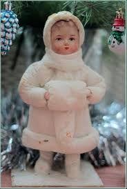 Картинки по запросу как сделать личико куклы из ваты