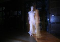 A spooky collection of true ghost stories