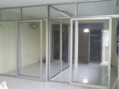 Prance fireproof new hotel lobby sliding door is very popular in commercial complex projects in many contries. It combines functions and aesthetics, and can be produced customized. Home Renovation, Home Remodeling, Commercial Complex, Kitchen Upgrades, Kitchen Renovations, Cirebon, Metal Ceiling, Aluminium Doors, Hotel Lobby