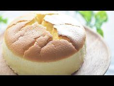 【基本の作り方】ふわっっふわっのスフレチーズケーキ ~ shuffle cheesecake【料理レシピはParty Kitchen】 - YouTube