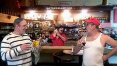 Brève de comptoir - Le dimanche ? Allez hop au boulot ! - Vidéo Dailymotion - Les français veulent des magasins ouvert le dimanche. Un sujet qui fait causer dans les bistros !