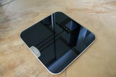 EatSmart Precision GetFit Body Fat  Scale #Review from Being MVP!