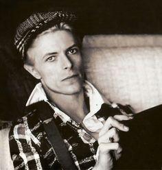 David Bowie - Happy 65th Birthday!