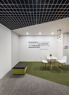 Magestore Offices – Hanoi  #seatingarea #design #moderndesign http://www.ironageoffice.com/