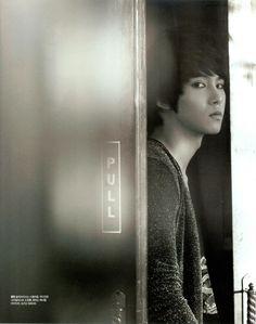 Korea Precious: CN Blue Singles Magazine – June [pics]