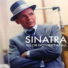 All Or Nothing At All (2 DVD) - Frank Sinatra