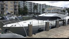For Sale 2004 61' Princess Motor Yacht Randall Burg, Your Concierge Yach...