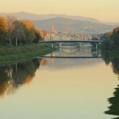 Arno e Firenze