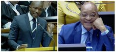 """Opposition attacks Zuma for the night """"the hearts of our nation broke"""" - SAPeople - Your Worldwide South African Community Democratic Alliance, Jacob Zuma, Cape Town, South Africa, Thursday, Presidents, Tables, African, Community"""