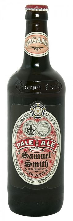 Samuel Smith | Pale Ale