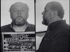 """Richard """" The Iceman"""" Kuklinski was one of the most diabolical self-confessed contract killers in American history, who took credit for over 200 murders, including the murder of Jimmy Hoffa. A book called """"The Iceman"""" is about his life. Real Gangster, Mafia Gangster, Criminal Justice Major, National Geographic Channel, The Iceman, Life Of Crime, Mickey Rourke, The Godfather, Criminal Minds"""