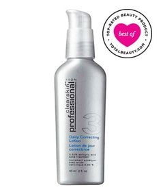 Best Acne Product No. 6: Avon Clearskin Professional Daily Correcting Lotion, $17