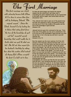 (Revelation 12:9) (Genesis 2:9) (Genesis 2:16, 17) (Genesis 3:1-6)