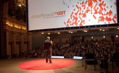 TEDx 2014 Stage