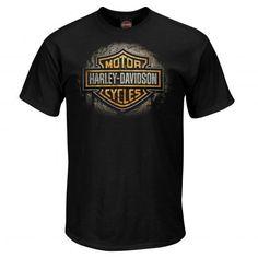 New Harley Shirt