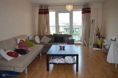 Two bedroom apartment at Royal Plaza, S1